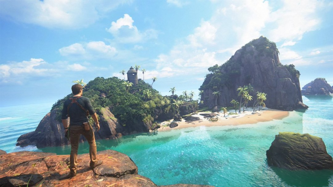 Troy Baker Talks About Uncharted 4 Story DLC 2