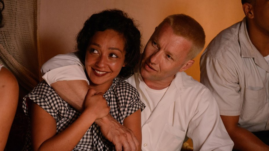 Loving Trailer Featuring Joel Edgerton & Ruth Negga 1