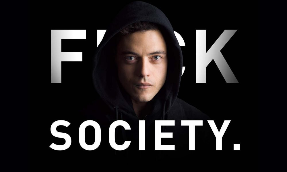 Who else is excited about Mr Robot Season 2 Premiere? #Hacking #IoT #MrRobot