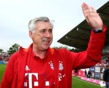 Video: Lippstadt 08 vs Bayern Munich
