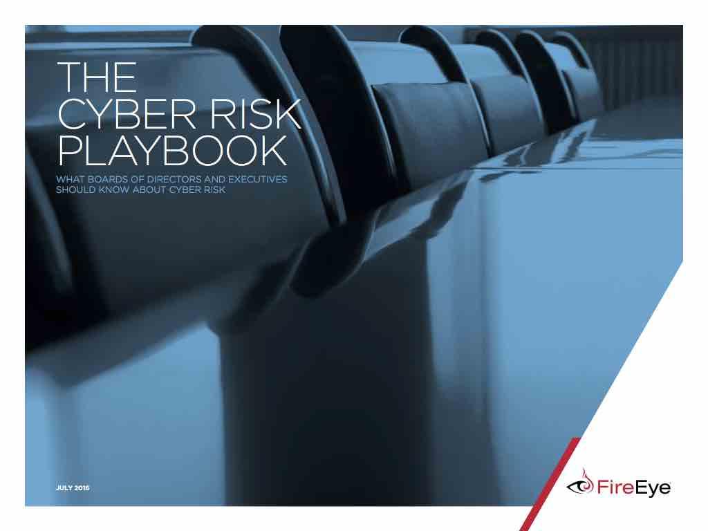 [eBook] 5-step #cyberrisk framework