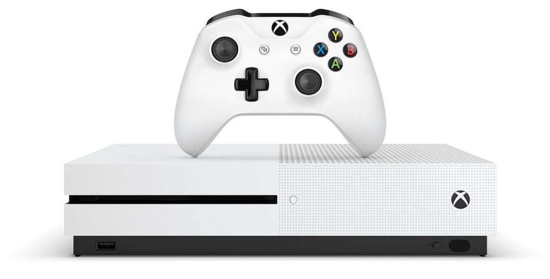 Xbox One S To Launch In August 2016 1