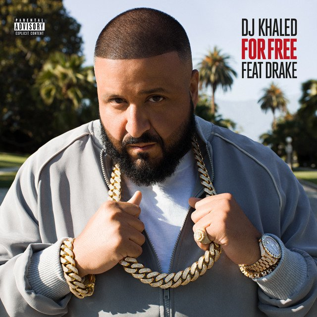 DJ Khaled - For Free ft. Drake Lyrics 1