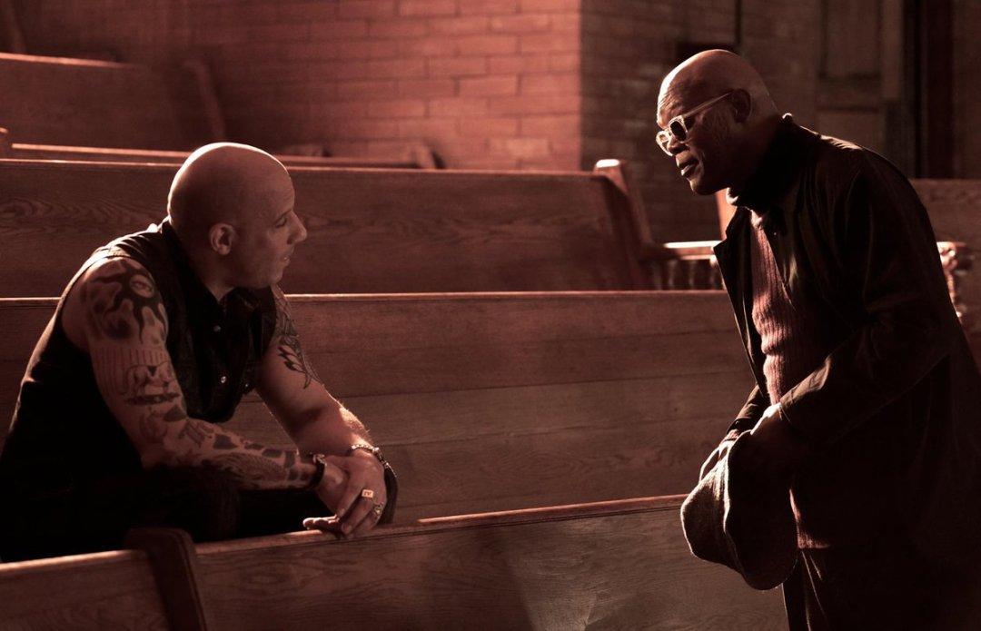 xXx: The Return of Xander Cage Trailer Tease 4