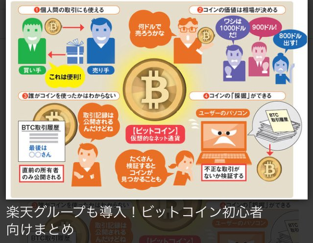 test ツイッターメディア - 投資商品としてビットコインは人気急上昇中なのです!ぜひビットコインで検索してみてくださね! https://t.co/HVuBmvSrvl
