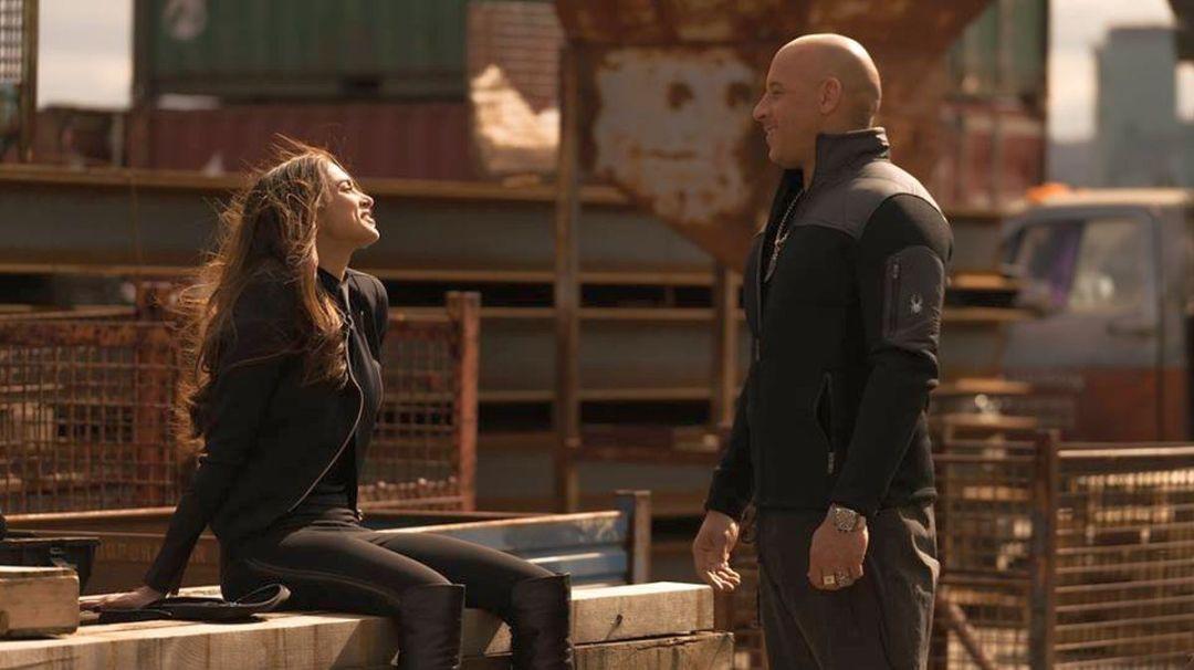 xXx: The Return of Xander Cage Teaser Trailer 1