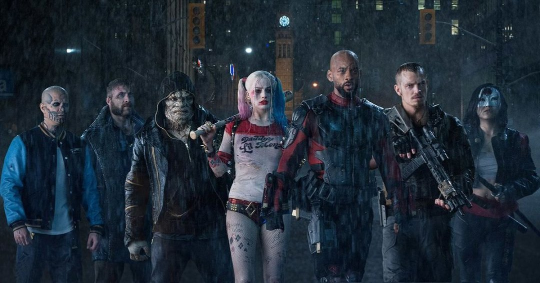 Suicide Squad Reviews Round-Up 4