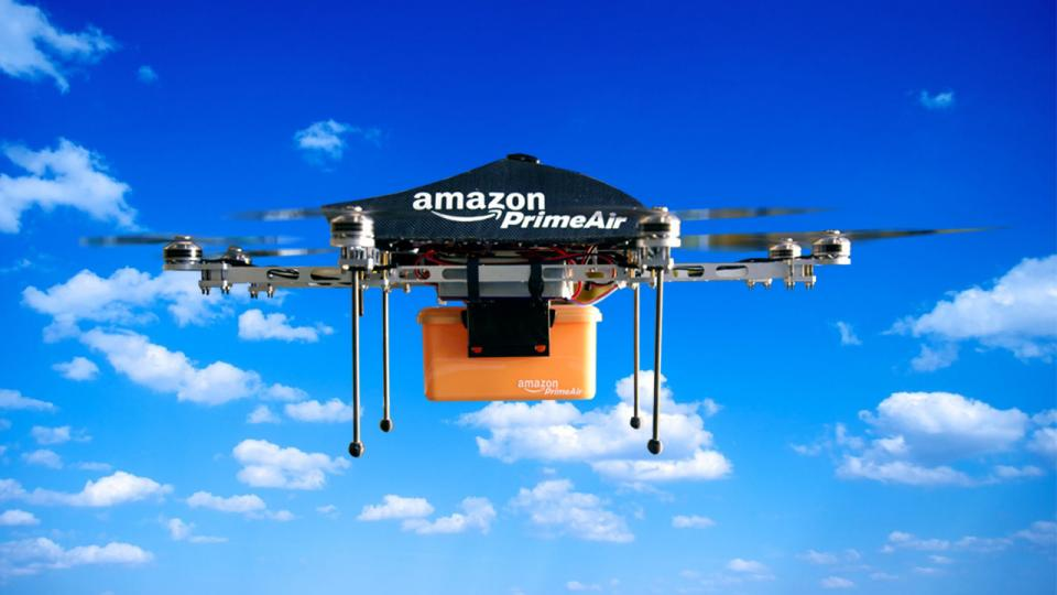 #UK CAA clears @amazon to operate delivery #drones beyond line-of-site  by @Chase_IoT #IoT