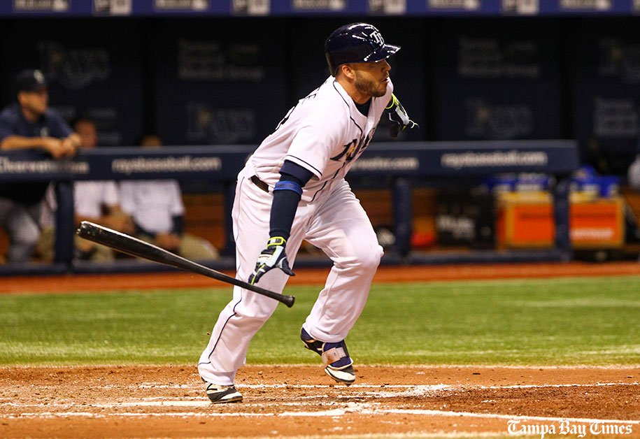 Rays players want closure as trade deadline nears.  #Rays @RaysBaseball #MLB
