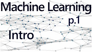 Practical Machine Learning Tutorial with Python Intro p.1 | #MachineLearning #Phyton #RT