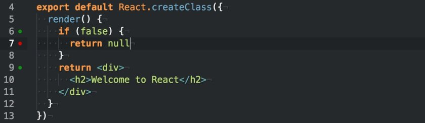 Quickly start a new #ReactJS application using nwb: