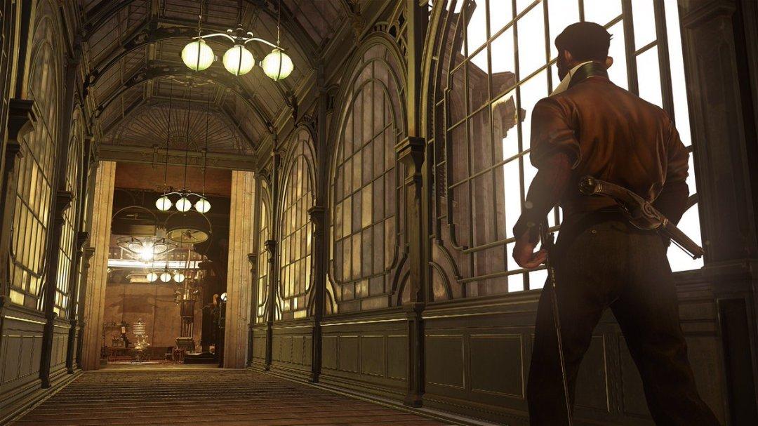Dishonored 2 QuakeCon 2016 Screenshots 4