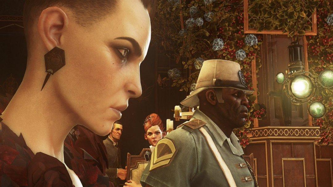 Dishonored 2 QuakeCon 2016 Screenshots 1
