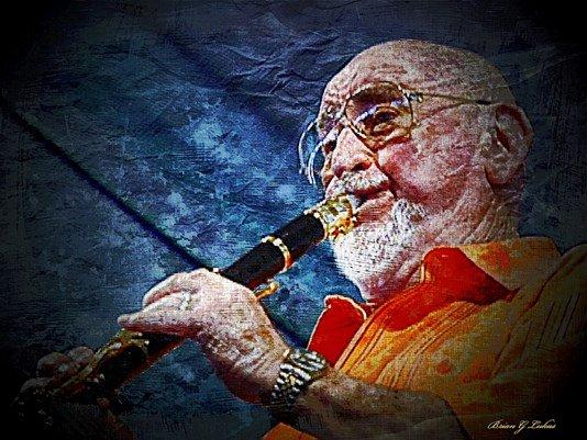 Jazz legend Pete Fountain dies at 86.