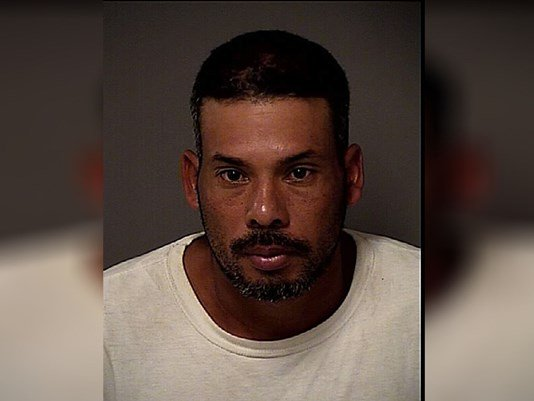 Man accused of killing friend, leaving body on Florida Turnpike.