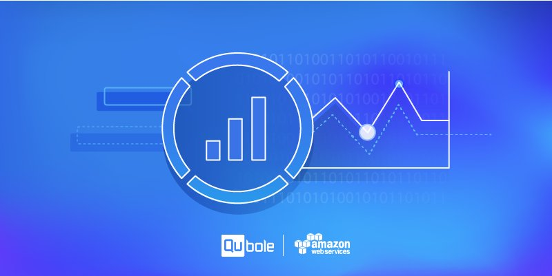Join us as we discuss best practices for migrating #BigData architectures to AWS w/@qubole.