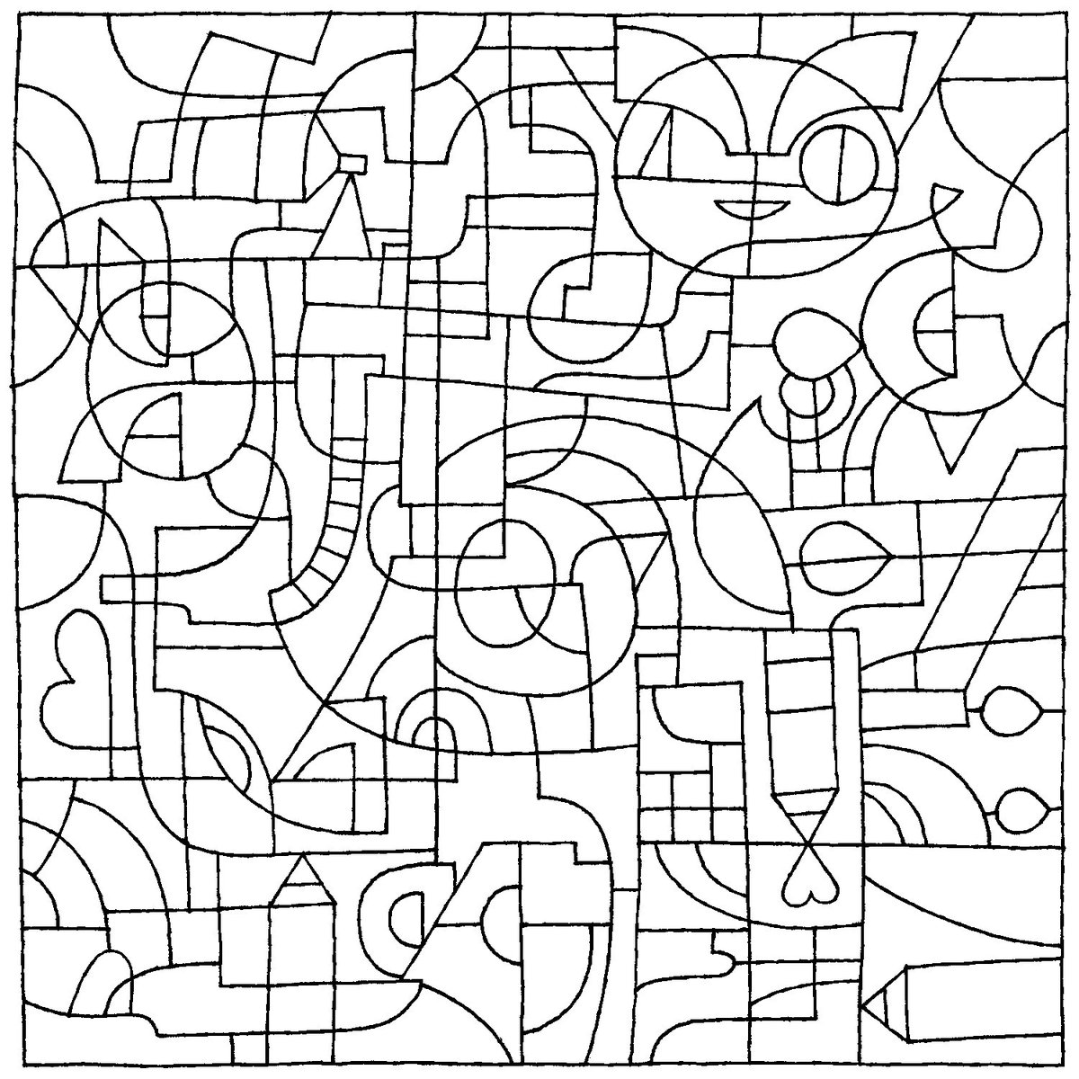Join Our 16th Birthday Coloring Challenge And Find