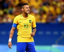 Video: U23 Brazil vs U23 Iraq