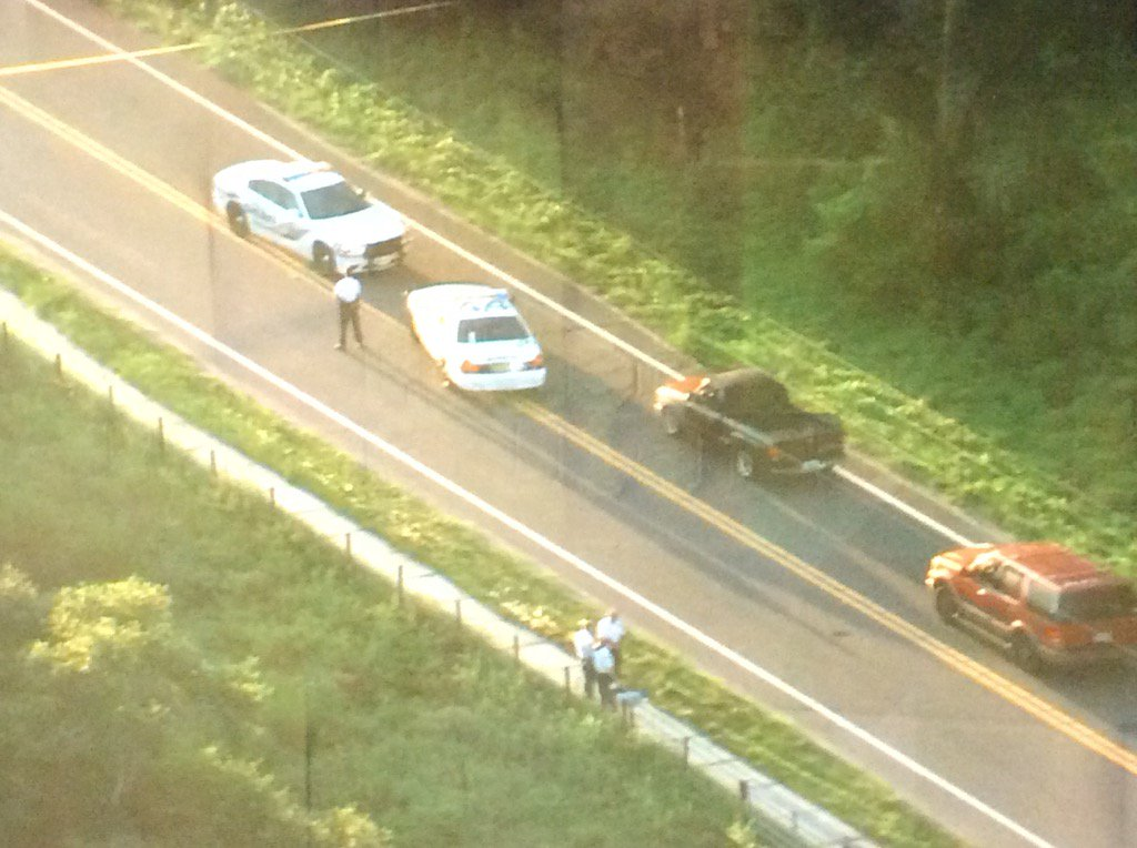 #BREAKING | Deputies investigating fatal shooting in Plant City, possibly road rage related