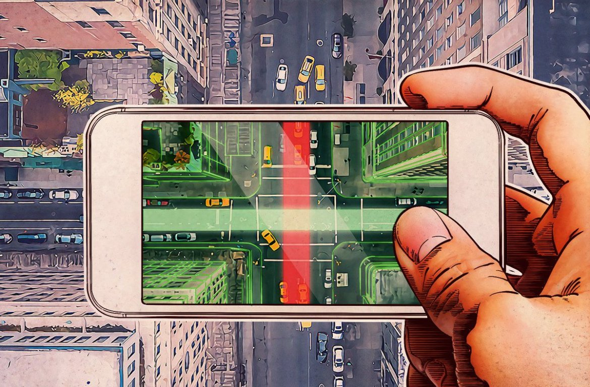 Should we be more concerned about #smartcity tech? @kaspersky  #cybersecurity #IoT