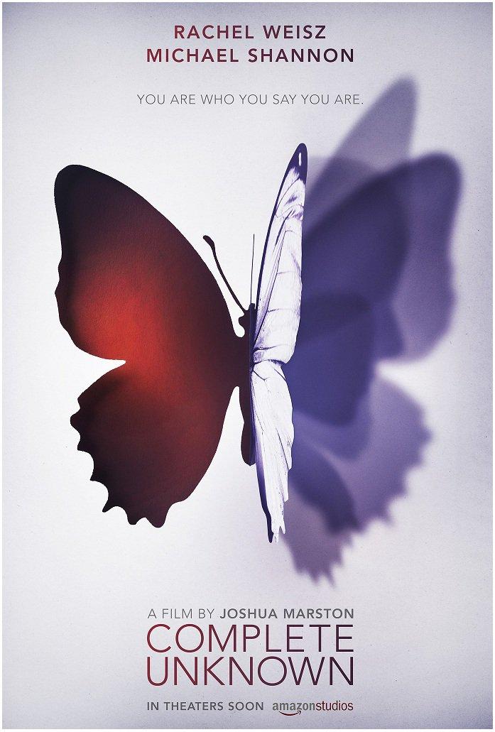 Complete Unknown Trailer Featuring Rachel Weisz & Michael Shannon 4
