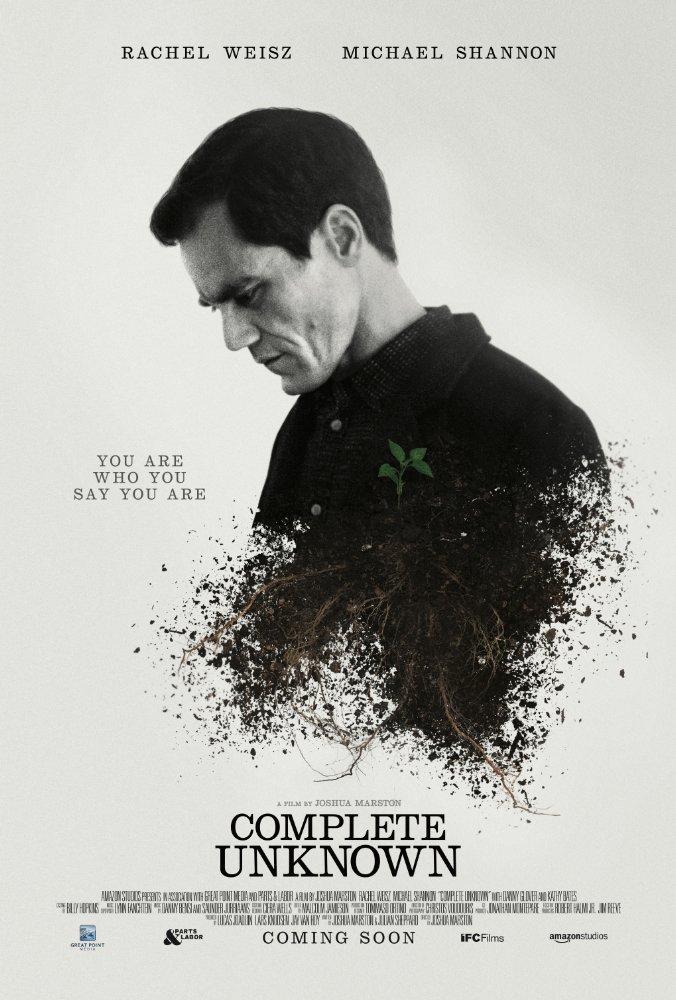 Complete Unknown Trailer Featuring Rachel Weisz & Michael Shannon 2