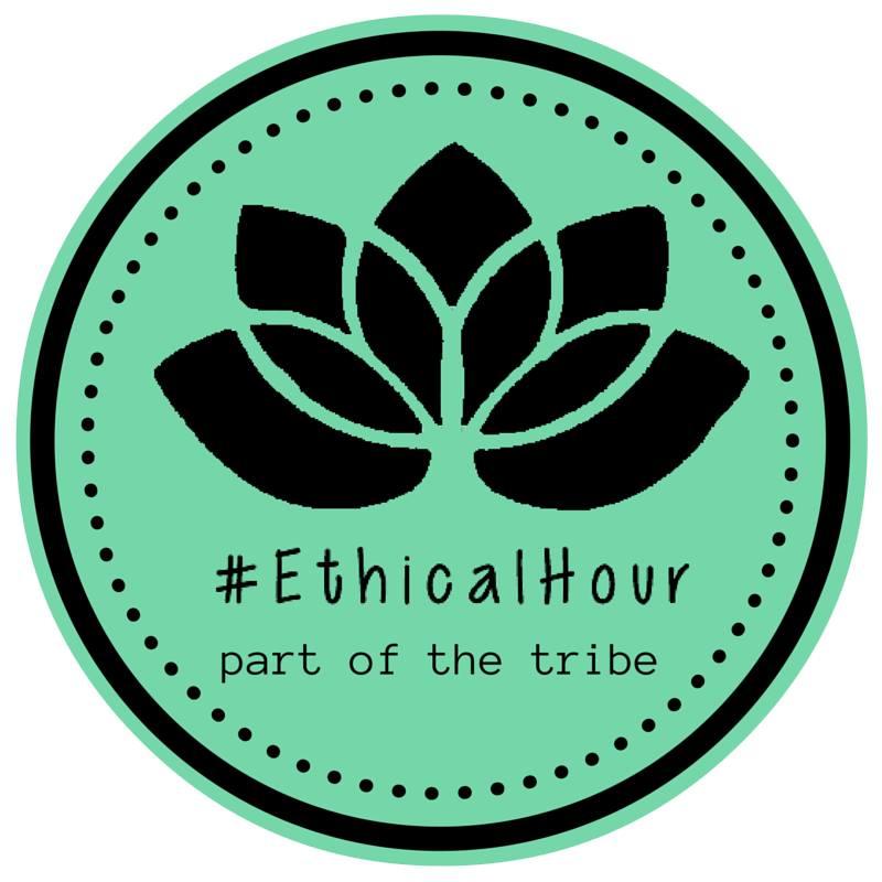 #Ethicalhour Badge