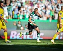 Video: Sporting CP vs Porto