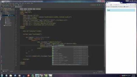 React JS Tutorials for Beginners 6 Event Handling