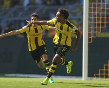 Video: Borussia Dortmund vs Mainz 05
