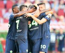 Video: Augsburg vs Wolfsburg