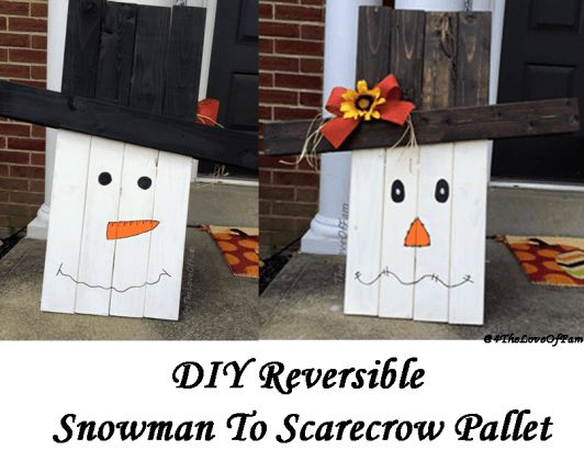 Do It Yourself Home Design: What Do You Do With A Pallet? Make 36 Pallet Craft
