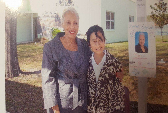 Doretha Edgecomb, activist and educator, to retire from @HillsboroughSch after 52 years