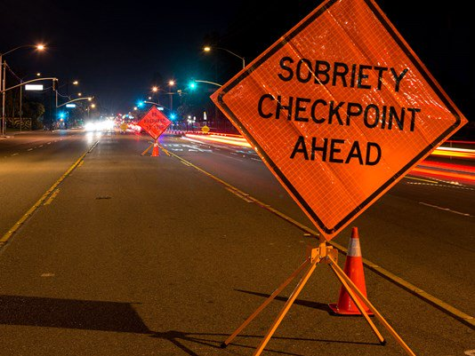 #Tampa Police to conduct DUI checkpoint Friday night