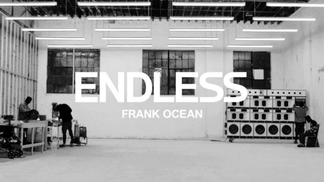 Frank Ocean - In Here Somewhere Lyrics 1