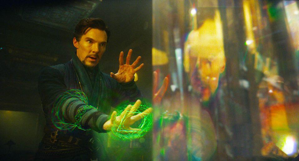 Doctor Strange 'Open Your Mind' Sneak Peek 1