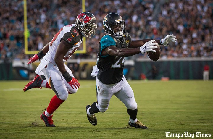 Tom Jones: Is it too early to worry? Yes, unless you're in Tampa Bay.  #Bucs #TBvsJAX