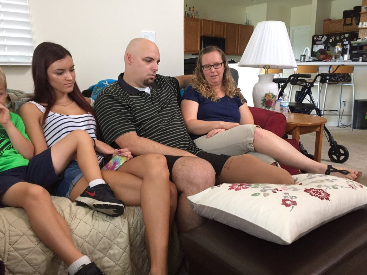A local Good Samaritan, Navy vet, & father of 2. Now needs your help: @KendraWTSP explains: