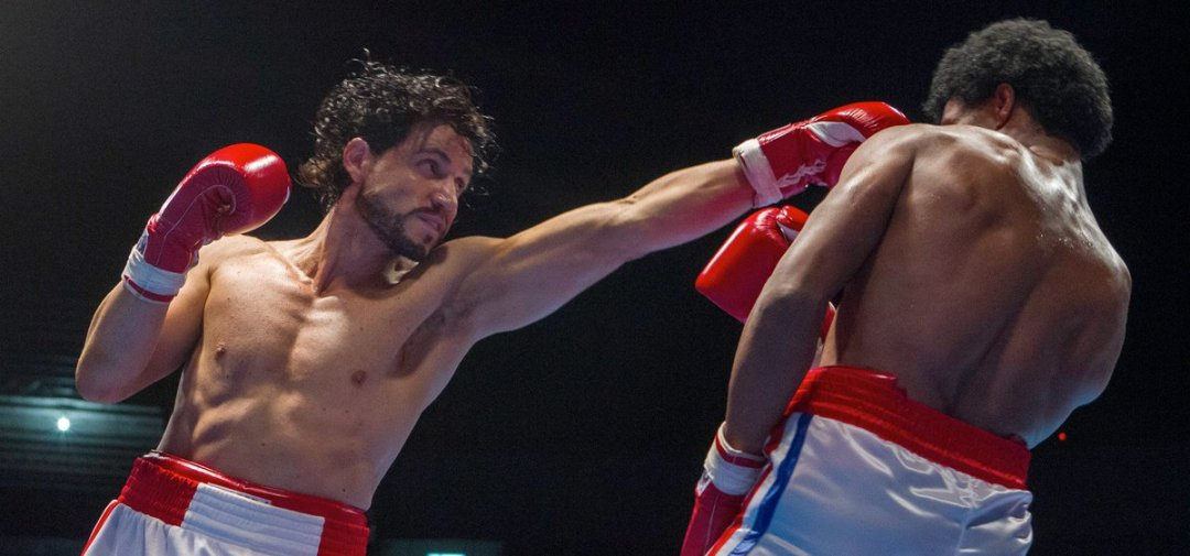 Hands of Stone Red Band Trailer Featuring Edgar Ramirez 3