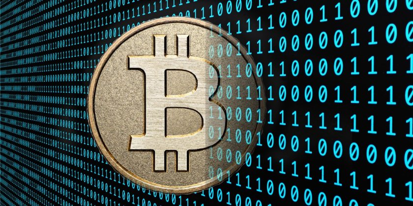Blockchain: the Future Front Lines of Cyber Security?  via @HuffPostTech  #cybersecurity