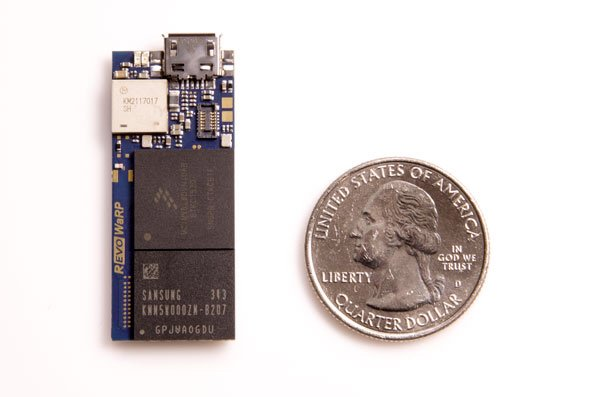 What Is Inside an #IoT Chip?  #silicon #software