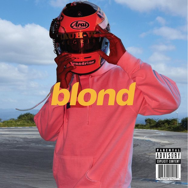 Frank Ocean is reportedly no longer with Def Jam, making 'Blonde' a self-released album.