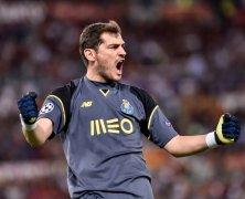 Video: AS Roma vs Porto