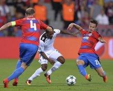 Video: Viktoria Plzen vs Ludogorets
