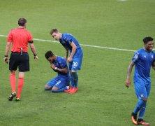 Video: Salzburg vs Dinamo Zagreb