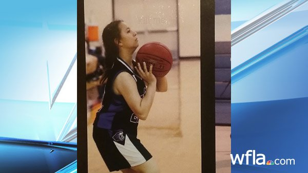 Pasco student-athlete shocked to find 'kill me' written over picture in yearbook