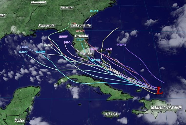 You keep seeing the spaghetti plots, but what are they? @bn9weather experts explain: