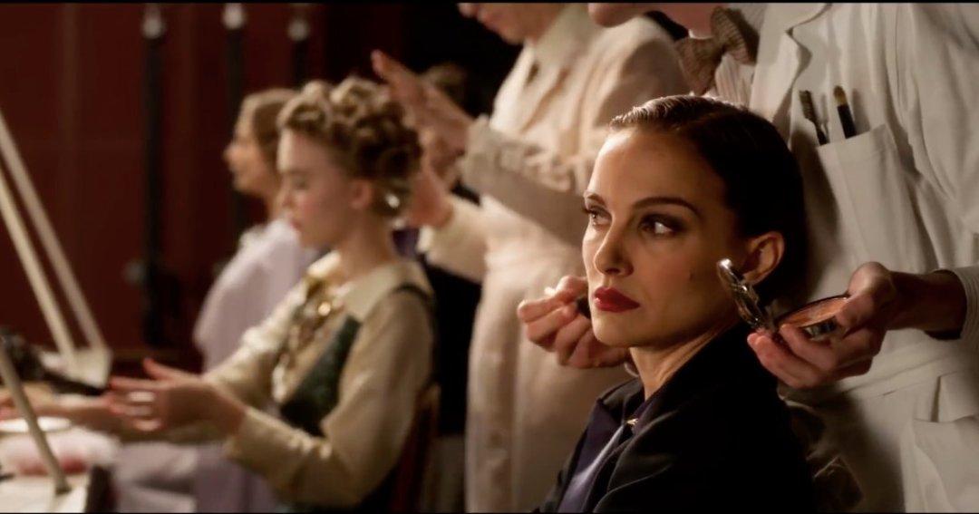 Planetarium Trailer Featuring Natalie Portman 2