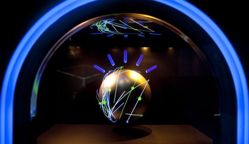 New #IBMCloud data center in Korea to foster the growth of cognitive and #AI technologies: