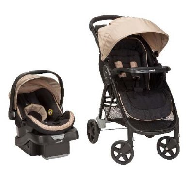 20,000 Safety 1st Strollers recalled due to safety issue